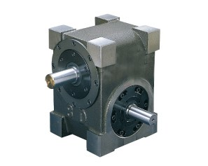 HD series indexer